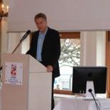 Prof John Tribe @ IHTRCS Nov 10 2011